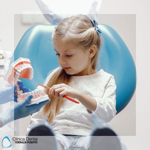 Aprender a cepillarse los dientes correctamente es el inicio para tener una buena salud bucal.