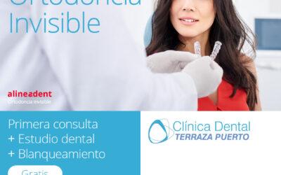 Semana de La Ortodoncia Invisible Alineadent
